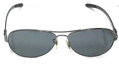 d319b0c9f6 ray ban rb8301 polarized 004 k6 aviation carbon fibre gunmetal grey  sunglasses