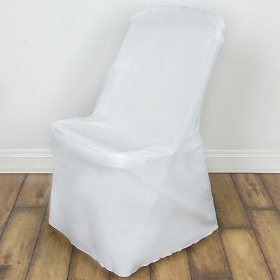 Cool 10 White Lifetime Folding Chair Covers Wedding Party Bralicious Painted Fabric Chair Ideas Braliciousco