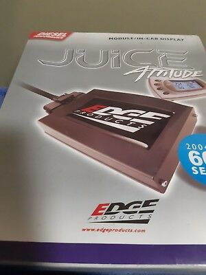 Edge Juice Dodge juice 600 2004.5 + (FREE SHIPPING TO USA AND CANADA