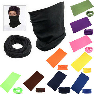 Neck Warmer Gaiter Ski Face Mask Cover for Outdoor Sport Running Ski Men Women