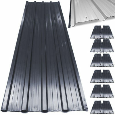CORRUGATED ROOF * 500 DOUBLE SLOTTED M8 x 25mm ROOFING BOLTS /& SQUARE NUTS