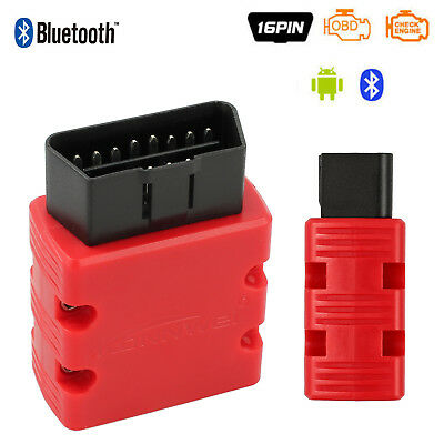 Bluetooth ELM327 OBD2 OBDii Selbstauto Diagnoseleser Scanner Werkzeug Android