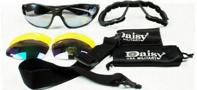 Airsoft Safety Glasses By Eyelevel Clay Pigeon Shooting