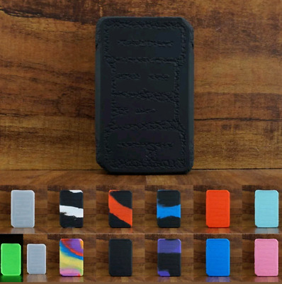 Protective Silicone Case for VOOPOO DRAG MINI 117w TC Cover Sleeve