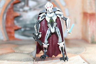 General Grievous Star Wars The Saga Collection 2006