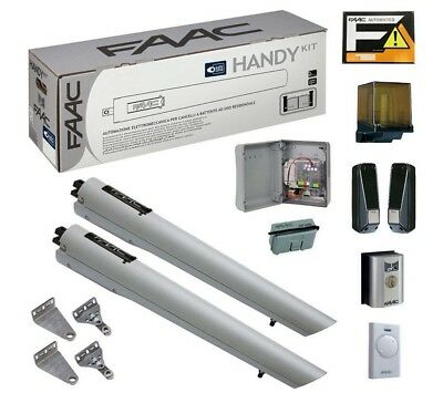 Faac 105998 Handy Kit 24V Safe