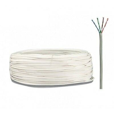 Cable Utp 23 Awg Cat.6