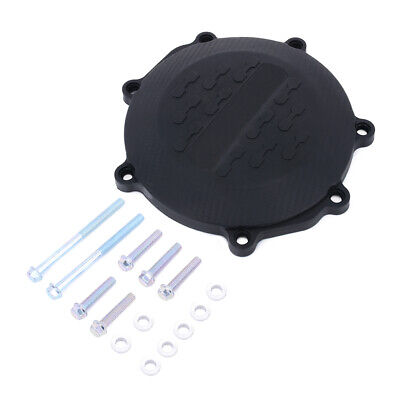 Clutch Cover Guard Protector For Yamaha YZ450F WR450F YZ450FX 16 17 Motorcycle