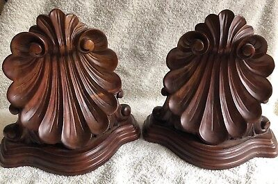 Selamat Designs San Francisco Solid Wood Pair Of Bookends