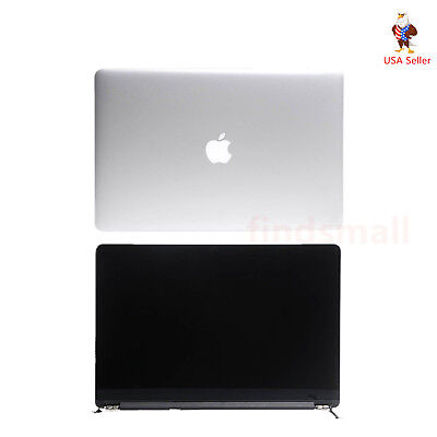 "LCD Screen Assembly Retina For MacBook Pro 15"" Mid2012 A1398"