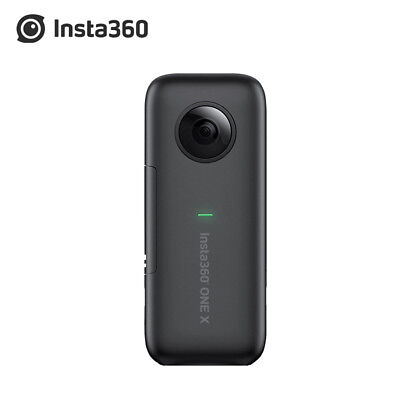 Insta360 ONE X Sports Action Camera 5.7K Video VR 360 live streaming For Phone