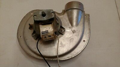 ICP Heil Tempstar Furnace Exhaust Inducer Motor 1014525 HQ1014525FA 119274-00SP