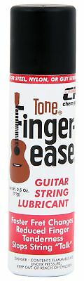 Tone Finger-Ease String Lubricant Spray
