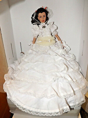 """Scarlett """"waiting For Pa"""" Doll By Tonner Doll Co"""