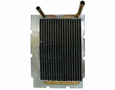 1974 1975 1976 1977 1978 1979 1980 Dodge Ramcharger New Heater Core Front