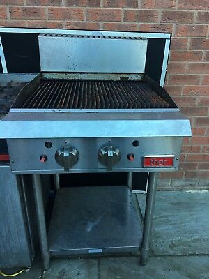 Thor Chargrill GL170 Natural Gas grill
