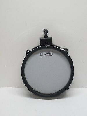 1pc Simmons SD350 Electronic Drum Kit Replacement SD350MESHDRUM8S 8 in. Pad