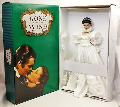 """Tonner Gone with the Wind 22"""" Scarlett's Wedding Day"""