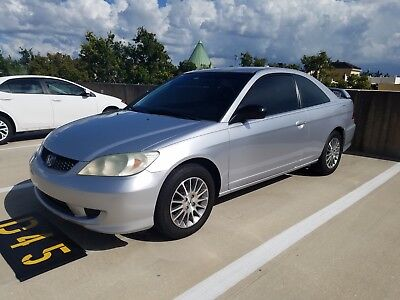 2005 Honda Civic LX 2005 Honda Civic LX Special Edition - Manual Transmission, excellent condition!