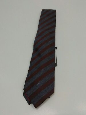 Hugo Boss Silk Tie 50299915 New with Tags