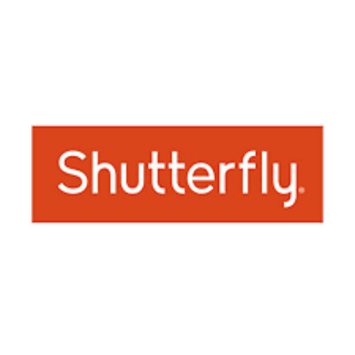 Shutterfly $25 off your order