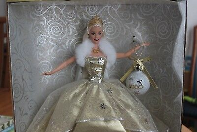 Mattel Celebration Barbie Special 2000 Holiday Edition - BRAND NEW