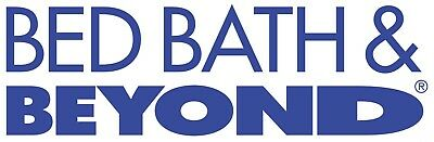 2 COUPONS BED BATH BEYOND 20% off in-store online gift card Exp 12/31/18