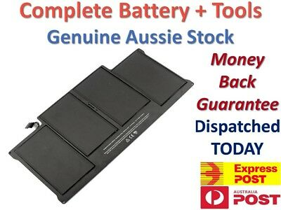 """New Genuine A1496 Battery For Apple MacBook Air 13"""" A1466(Mid 2013 / Early 2014)"""