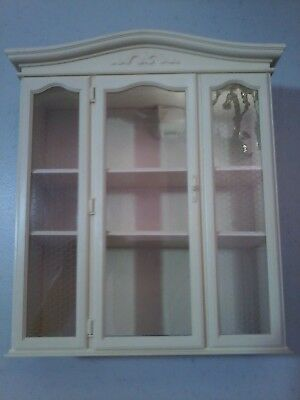 Vintage Sindy Dining Hutch Top Half Only