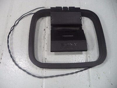 SONY AM Loop Antenna For Receiver Amplifier Genuine