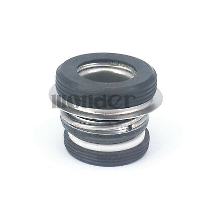 16mm Pump Mechanical shaft seal Single Coil Spring for car water pump T-SB