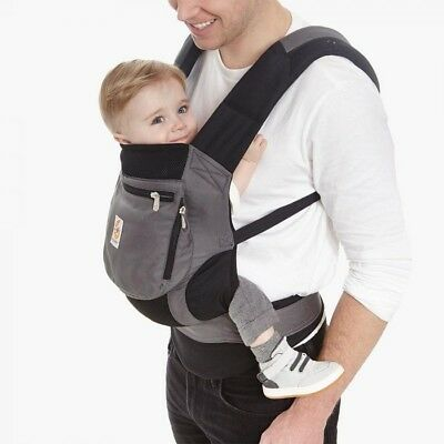 Ergo Baby Original Baby Carrier - Performance - Charcoal
