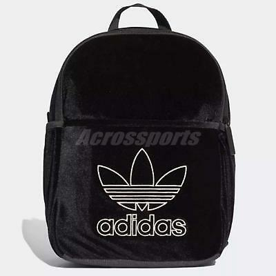 adidas Originals Mini Classic Backpack Bag Sport Running Training Black  DH2959 a8eb14579e0f5