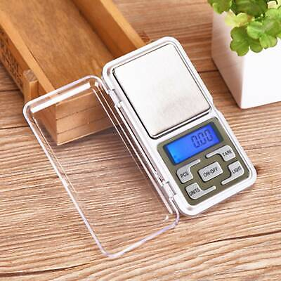 0.01-100g Pocket Digital Scale Jewellery Gold Weighing Mini LCD Electronic Scale