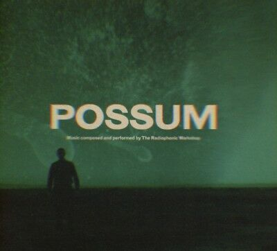 The Radiophonic Workshop - Possum (Ost)