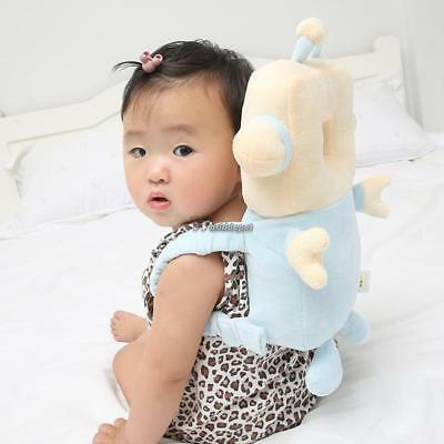 Adjustable Baby Head Protective Safety Pad Cushion Preventing Head WT88 01