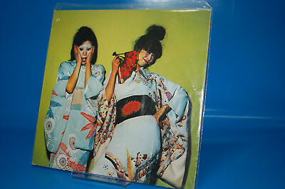 Vinilo disco LP Various – Sparks – Kimono My House -1974-EDICION UK