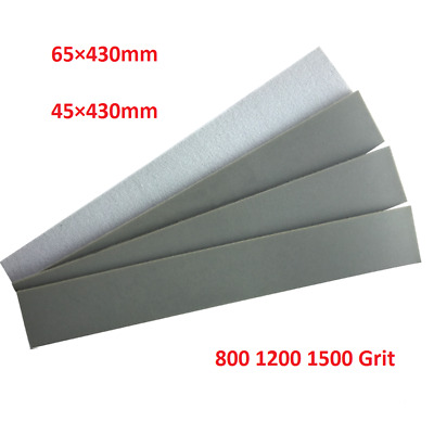 Sponge Strip Sandpaper 800-1500 Grit Hook Loop for Marlboro Cigarette Holder