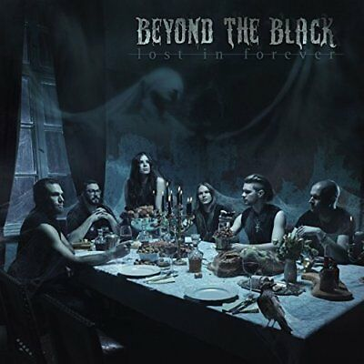 |1425127|Beyond The Black - Lost In Forever [CD] |New|