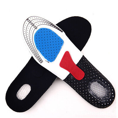 Insoles Arch Support Insert Plantar Fasciitis Orthotic Shoes Insert Orthotics AP