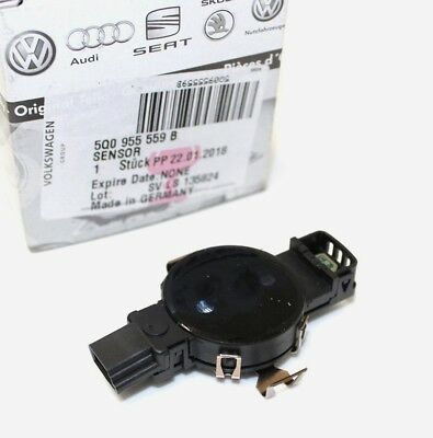 GENUINE VW Golf Passat Polo CC Leon Fabia Octavia screen rain sensor 5Q0955559B
