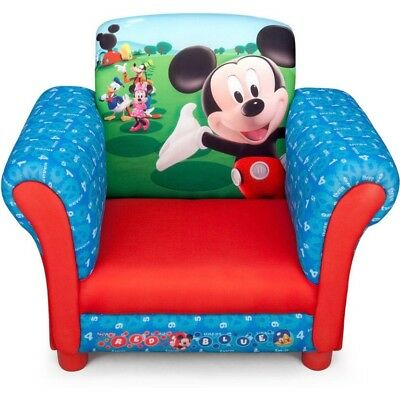Disney Mickey Mouse Sessel Sofa Kindersitz Kindersofa Kindersessel kinder seßel