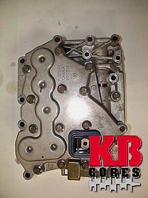 21003202 1997-2004 Saturn TAAT Transmission Rubber Valve Body Cover Pan Gasket
