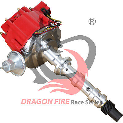Dragon Fire HEI Ignition Distributor For 1958-1965 Chevrolet 348 409 V8 5.7L 6.7