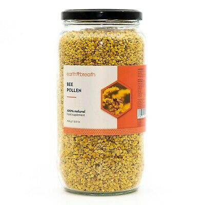1KG Bee Pollen GRANULES Pure Raw Natural 2018 HIGH QUALITY | Rich in minerals