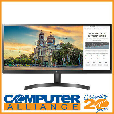 "29"" LG 29WK500-P IPS Ultrawide LED Monitor"