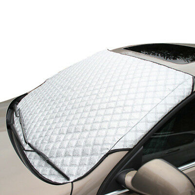 SUV Car Windshield Cover Anti Shade Frost Ice Snow Protector UV Protection