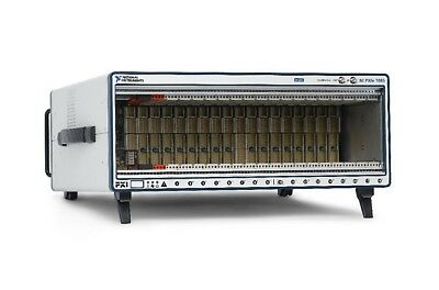 National Instruments PXIe-1085, 24GB/s, 18-Slot Chassis