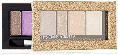 Physicians Formula Shimmer Strips Eyeshadow & Liner, 6635 Glam Nude