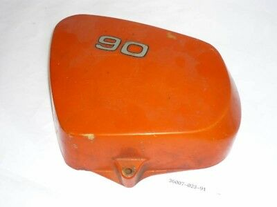 Kawasaki Side cover fits G3 1969